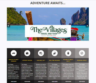 The Villages Transportation