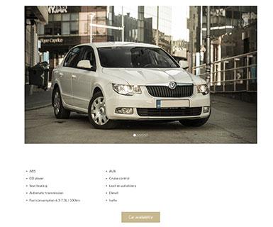 Taxifeer - Estonia