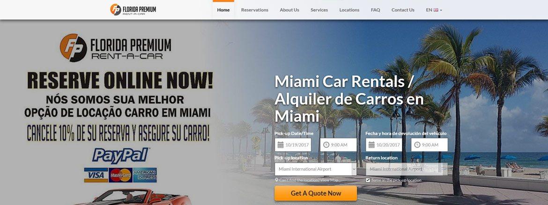 Florida Premium Rent-a-Car