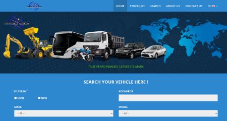 Global Star Ltd