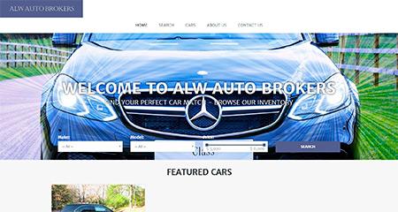 ALW Auto Brokers, LLC