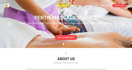 Opal Massage