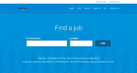 Asian Jobs Australia