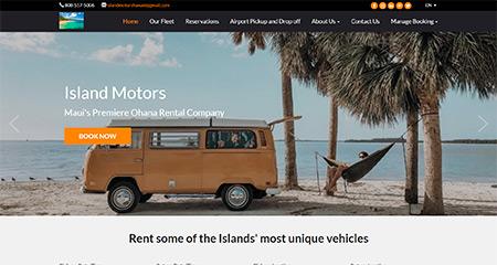 Island Motors