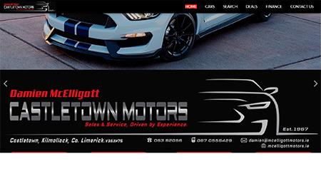 Castletown Motors