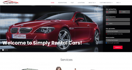 Simply Rental Cars