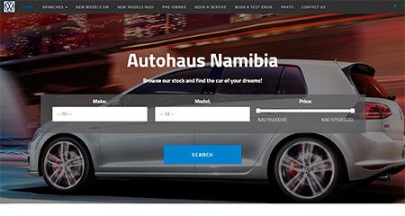 Autohaus Windhoek
