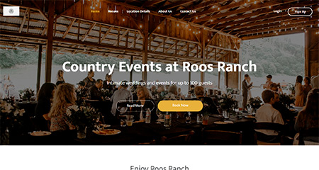 Roos Ranch