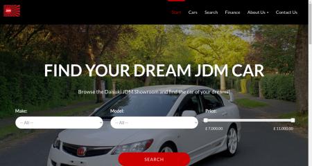 Daisuki JDM Limited