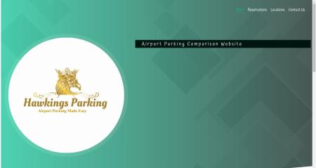HAWKINGS PARKING Ltd