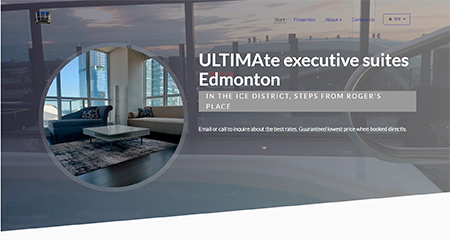 ULTIMAte executive suites