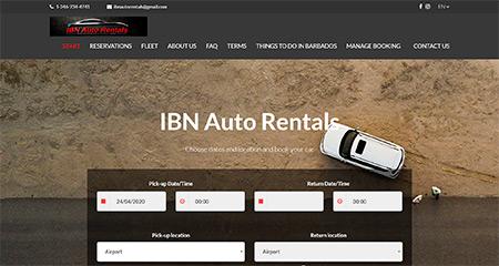 IBN Auto Rentals