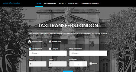 taxitransfers.london