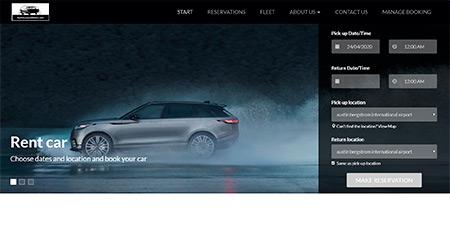 Austin Luxury Motors