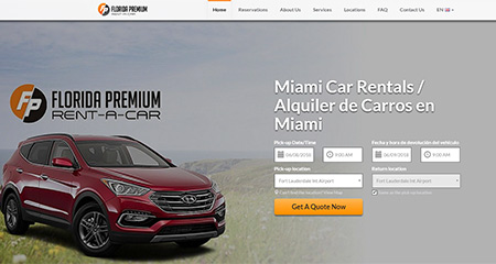 Florida Premium Rentacar