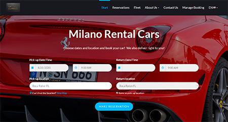 Milano International