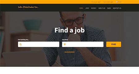 Jobsdistributor Inc