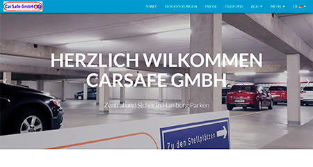 CarSafe GmbH