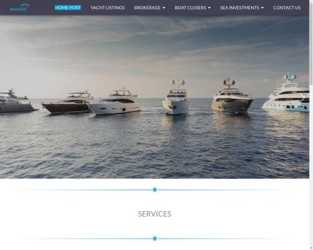 Three Seas Yacht Group Inc