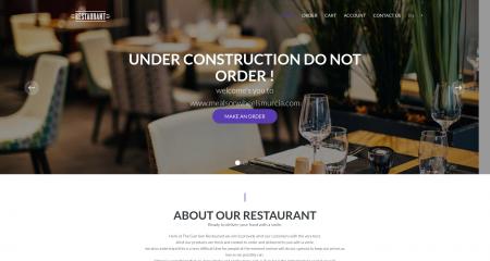 The Garrison Restaurant