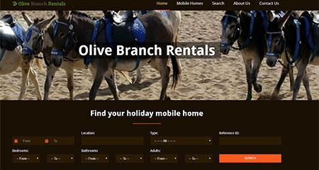 Olive Branch Rentals