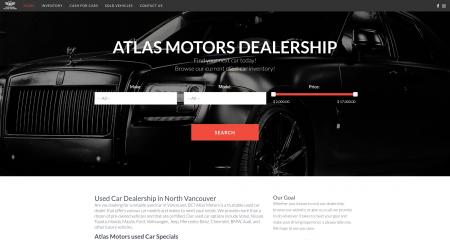 Atlas Motors