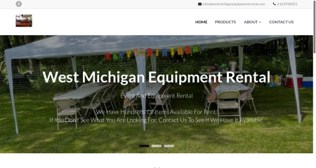 West Michigan Equipment
