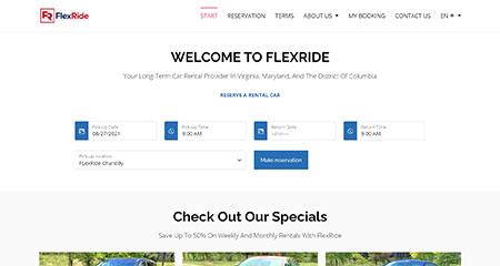 FlexiRide
