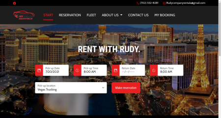 Rudy Company Rental