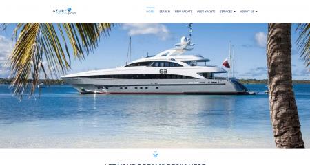 Azure Marine Group