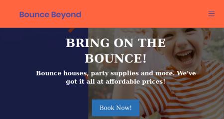 Bounce N Beyond LLC