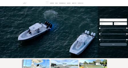 Trask Boat Agency
