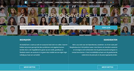 Flexi Jobs