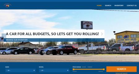 Lalito's Auto Sales