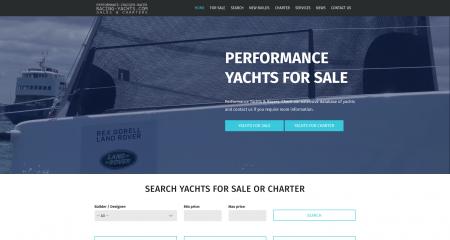 Racing-Yachts