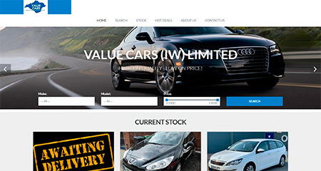 Value Cars (IW) Limited