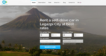 Mayon Rent A Car