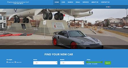 Platinum Automotive LLC