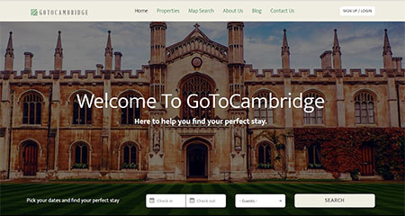 GoToCambridge