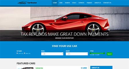 Clean Auto Sale
