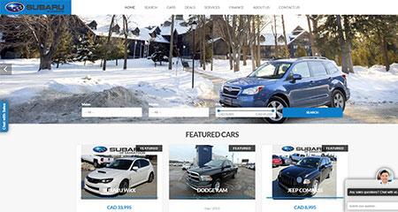 Subaru of Saskatoon