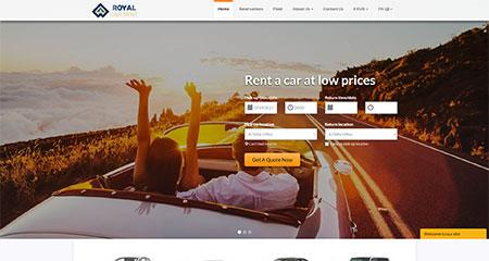 Royal Car Rent