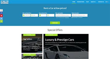 Larnaca Car Hire Ltd
