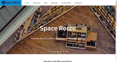 Space Recce