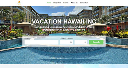 VACATION-HAWAII-INC