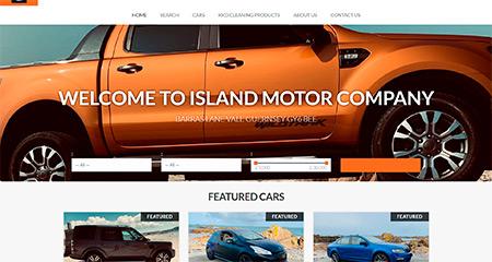 Island Motor Company