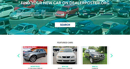 DEALERPOSTER.ORG