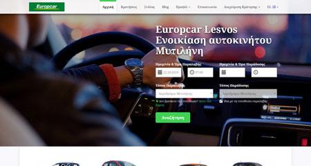 EuropcarLesvos