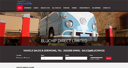 Bluchip Direct Ltd