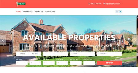 Rent-Right Properties